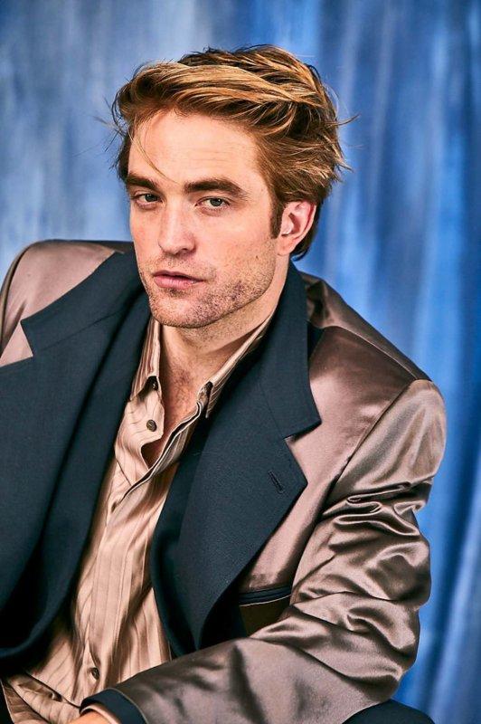 Robert Pattinson pour le magazine The Observer en 2019