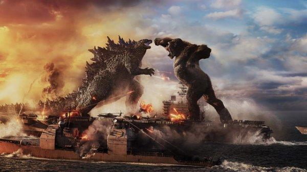 #Cinéma: Godzilla Vs Kong de Adam Wingard prochainement au cinéma
