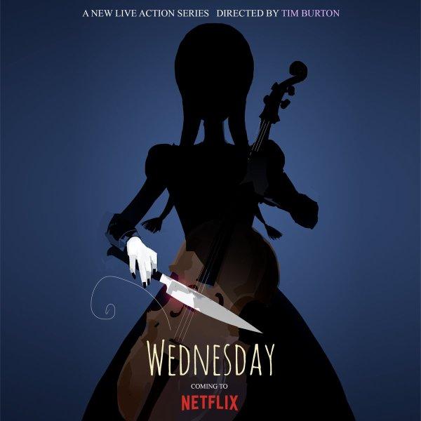 #JeudiSérie: Une série centrée sur Mercredi Addams en préparation chez Netflix