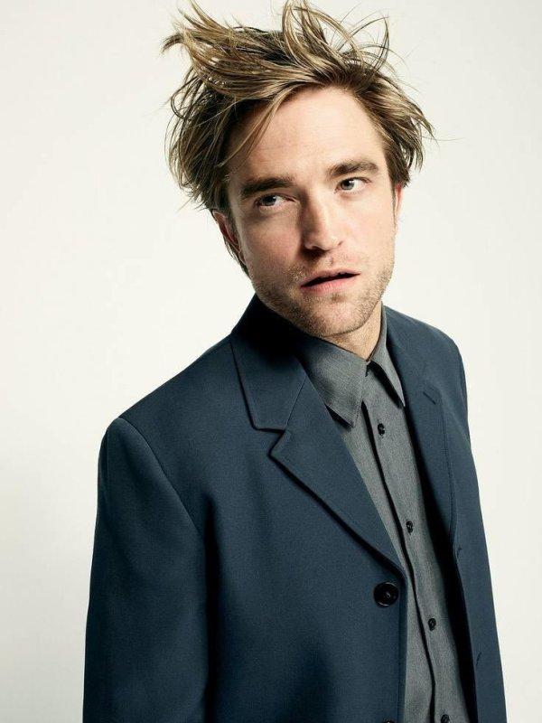 Nouvelle photo de Robert Pattinson pour Variety Actors on Actors 2019