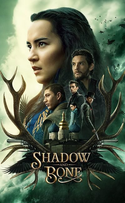 #AvisSérie: Shadow and Bone: La Saga Grisha réalisé par Eric Heisserer sur Netflix