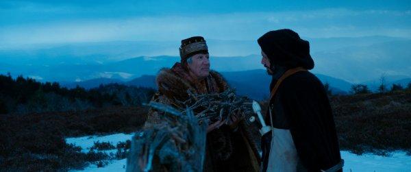 #Cinéma: J'ai vu Kaamelott premier volet d'Alexandre Astier