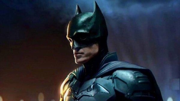 #Cinéma: Robert Pattinson et Matt Reeves au sujet de The Batman