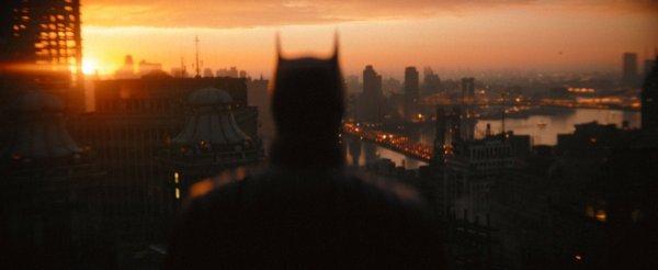 #Cinéma: Une nouvelle image pour The Batman