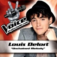 Unchained Melody ~ Louis Delort (version studio) (2012)