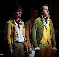 1789, Les Amants De La Bastille / La Rue Nous Appartient ~ 1789, Les Amants De La Bastille (Rod Janois & Louis Delort) (2012)