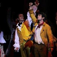 1789, Les Amants De La Bastille / Allez Viens (C'Est Bientôt La Fin) ~ 1789, Les Amants De La Bastille (Sebastien Agius & Rod Janois & Louis Delort) (2012)