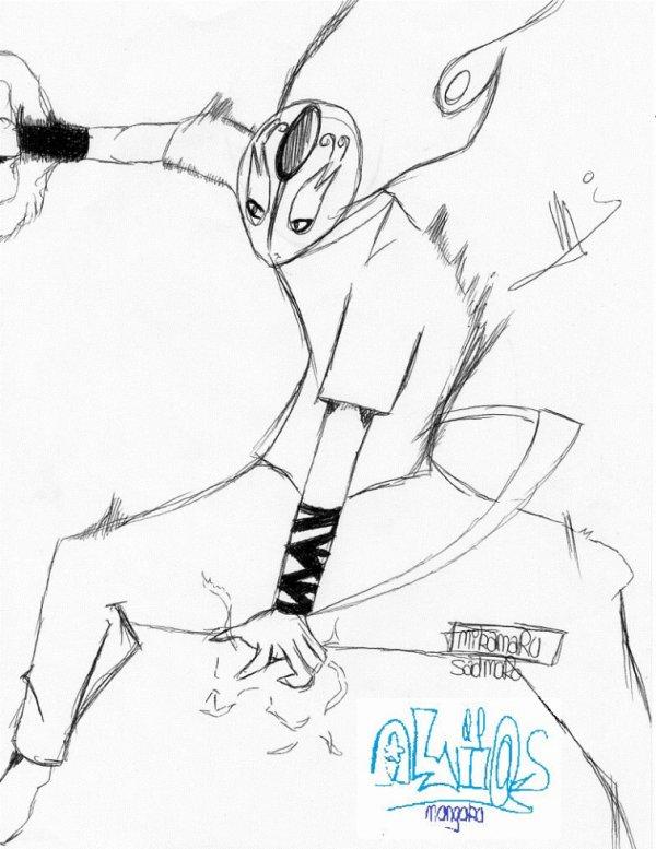 artiste martial =)