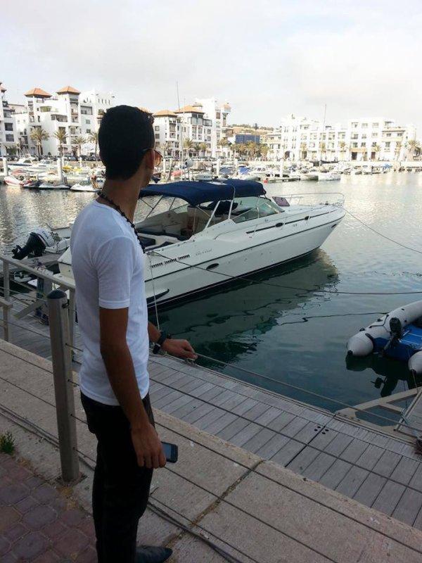 Dj Zikoo Agadir City Moroccoooooooo♥♥