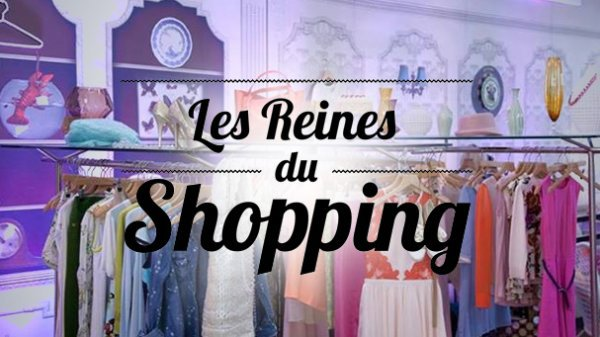 LesReinesDuShopping version blog !