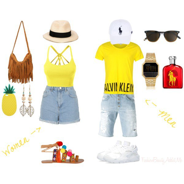 LookBook : Summer 2k16