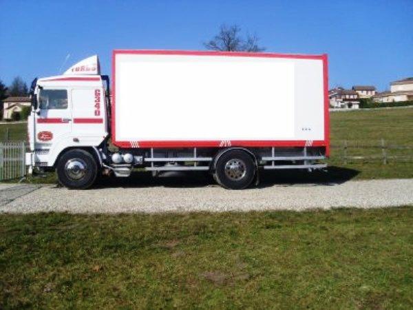 Camion A Vendre >> 3561 Camion A Vendre Cirque Circo Circus Zirkus