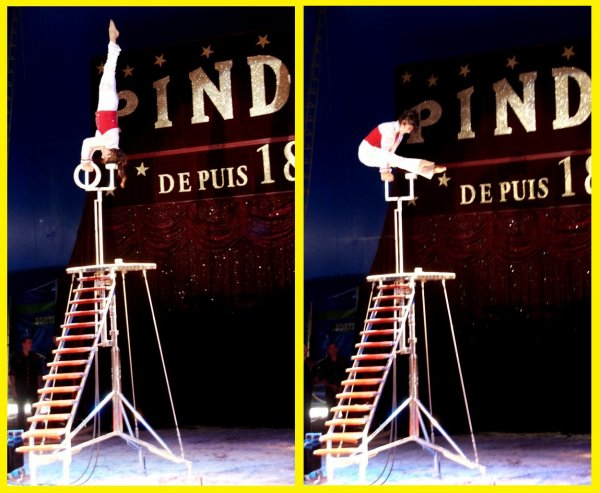PINDER 2012 : LE SPECTACLE (2)