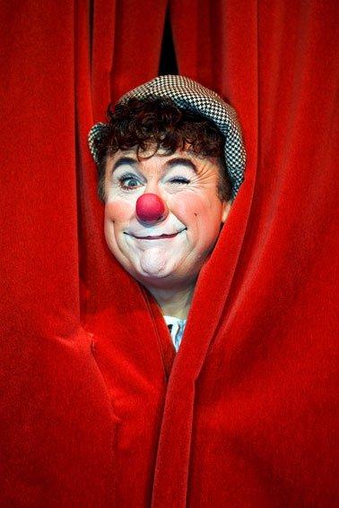 cirque a la television italienne cirque circo circus zirkus. Black Bedroom Furniture Sets. Home Design Ideas