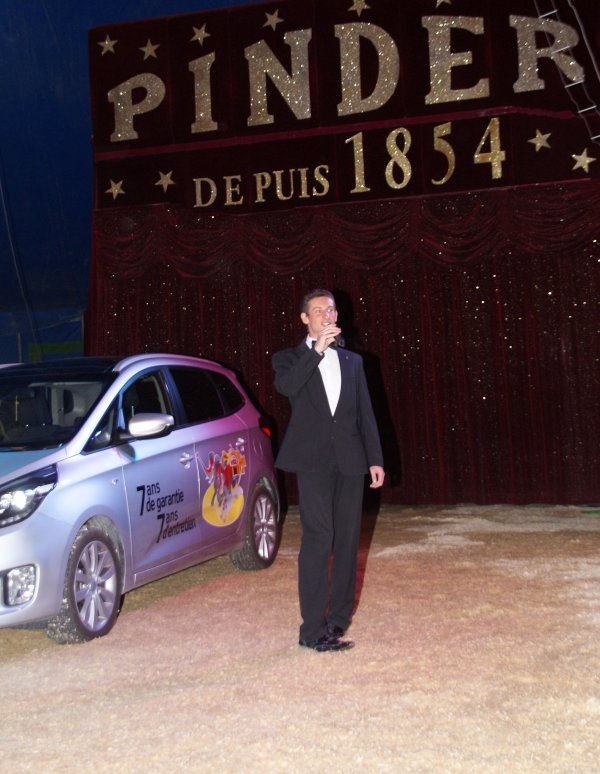 CIRQUE PINDER : LE SPECTACLE 2014 (1)