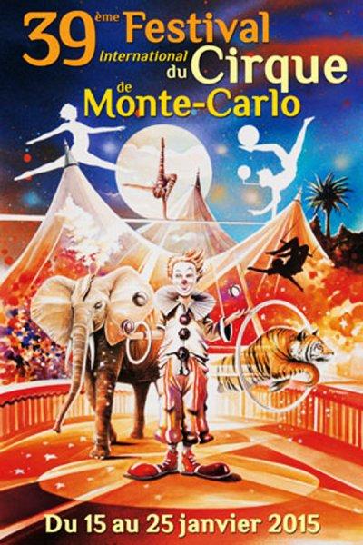 PALMARÈS DU 39ème FESTIVAL DE MONTE-CARLO