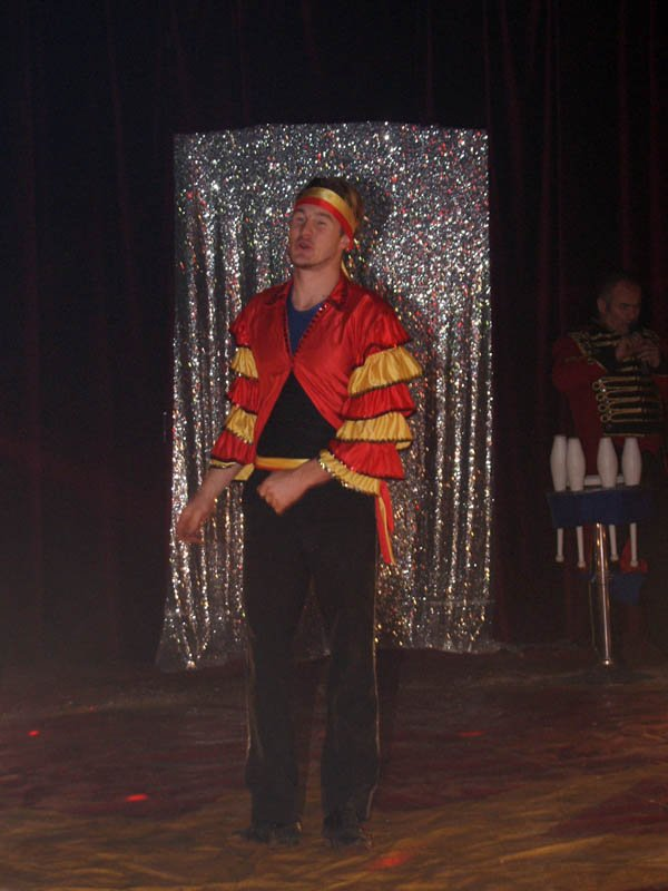ZOO CIRCUS : LE SPECTACLE04