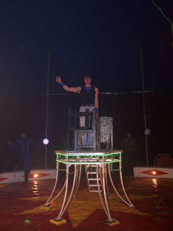 ZOO CIRCUS : LE SPECTACLE06