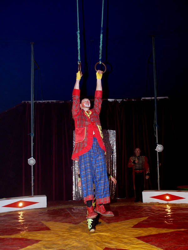 ZOO CIRCUS : LE SPECTACLE12