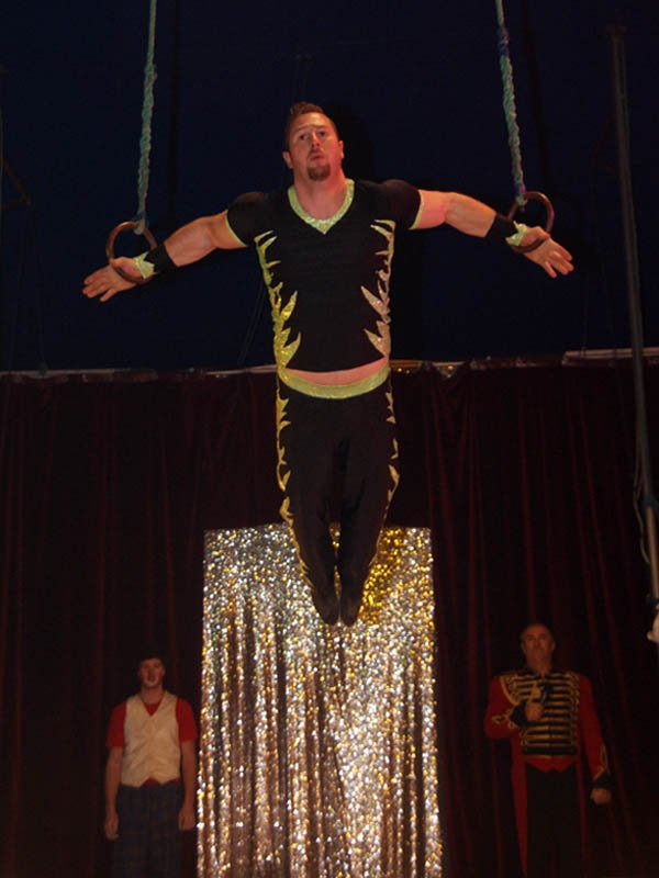 ZOO CIRCUS : LE SPECTACLE13