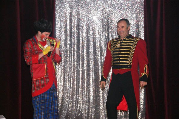 ZOO CIRCUS : LE SPECTACLE14