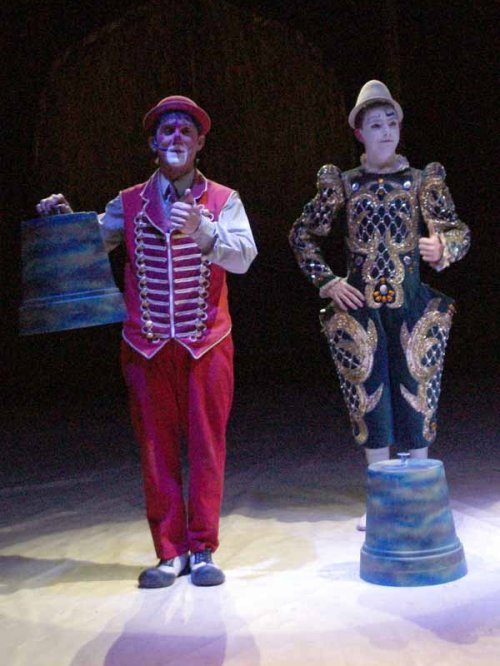 "MEDRANO : ""ALADIN"" LE SPECTACLE 19"
