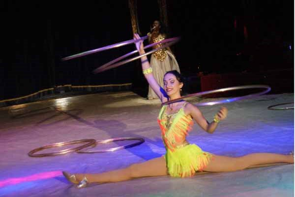 """MEDRANO : """"ALADIN"""" LE SPECTACLE 23"""