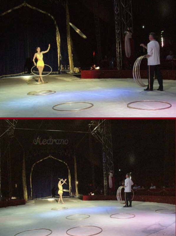 "MEDRANO : ""ALADIN"" LE SPECTACLE 24"