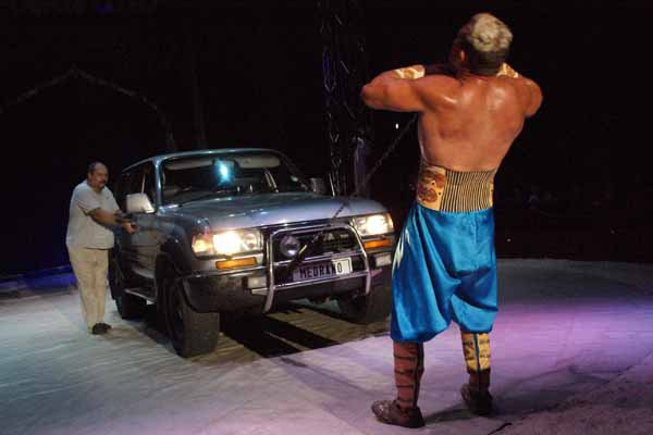 """MEDRANO : """"ALADIN"""" LE SPECTACLE 30"""