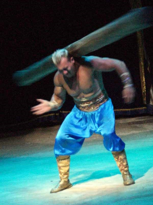 "MEDRANO : ""ALADIN"" LE SPECTACLE 30"