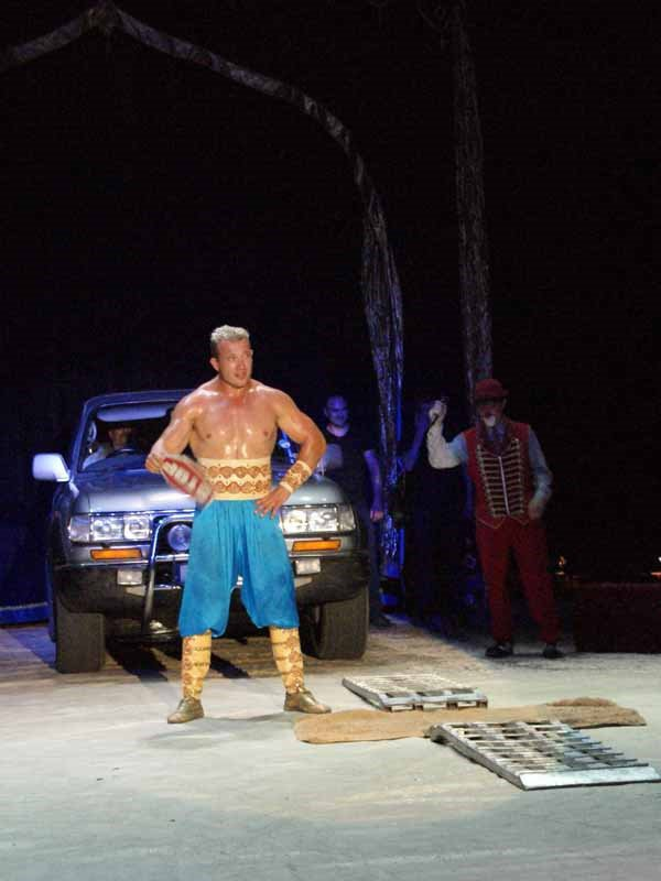 """MEDRANO : """"ALADIN"""" LE SPECTACLE 31"""