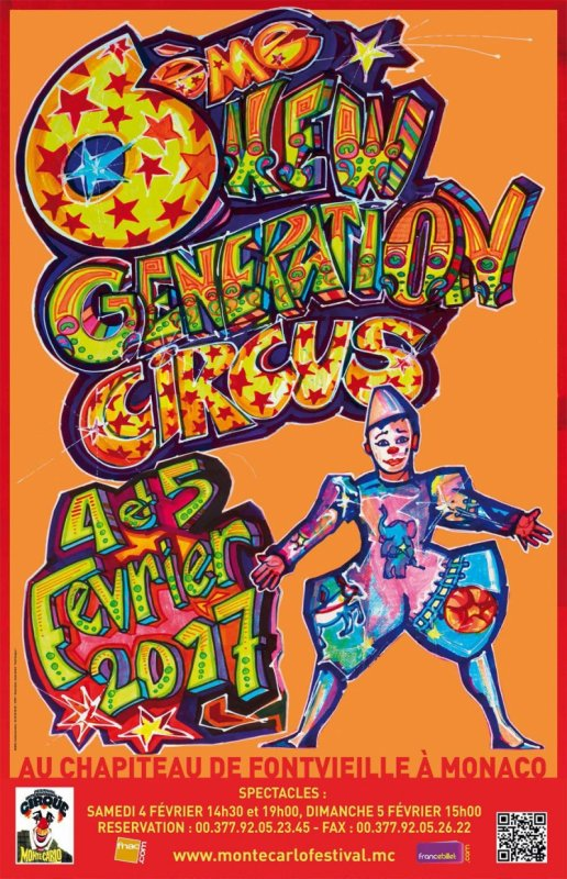 FESTIVAL NEW GENERATION