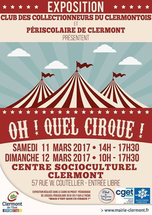 OH ! QUEL CIRQUE !