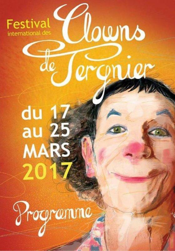 FESTIVAL DES CLOWNS DE TERGNIER