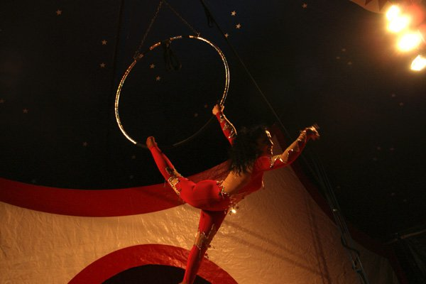 CIRQUE PREIN : LE SPECTACLE 13