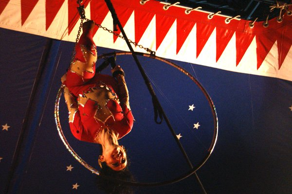 CIRQUE PREIN : LE SPECTACLE 12