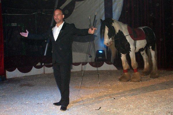 CIRQUE P.FRATELLINI : LE SPECTACLE 08