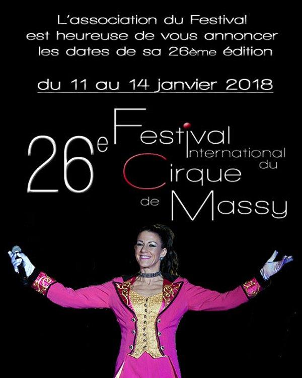 FESTIVAL DE MASSY