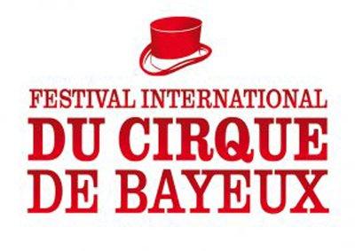 7ème FESTIVAL INTERNATIONAL DU CIRQUE DE BAYEUX