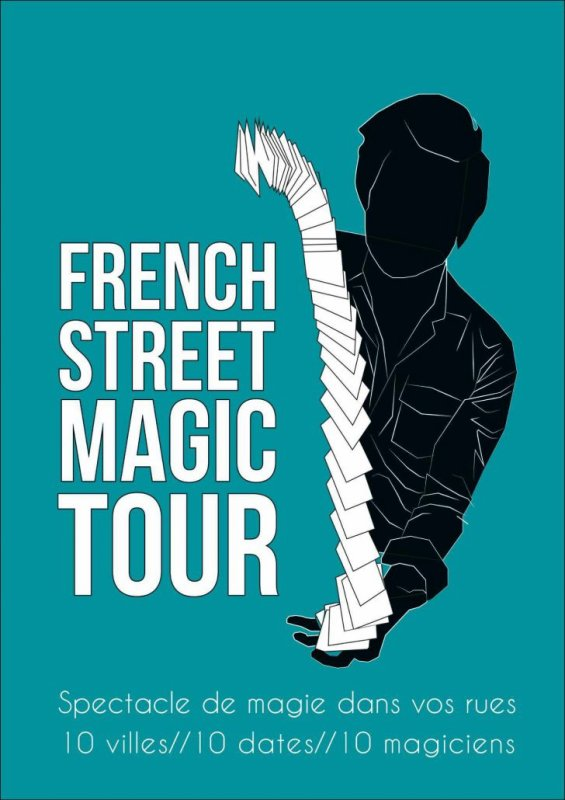 FRENCH STREET MAGIC TOUR