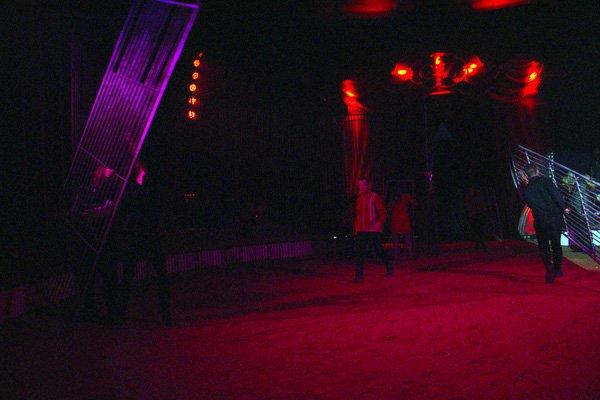 CIRQUE ACHILLE ZAVATTA Fils : LE SPECTACLE 05