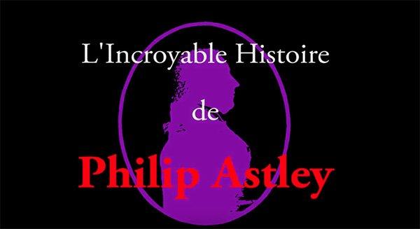 Mr DROLLO ASTLEY (ÉPISODE 1)