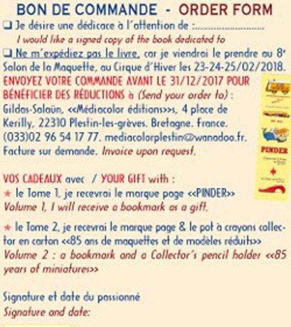 1933 - 2018, 85 ANS DE MINIATURES DE CIRQUE