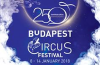 FESTIVAL DU CIRQUE DE BUDAPEST