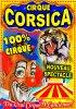 CIRQUE CORSICA
