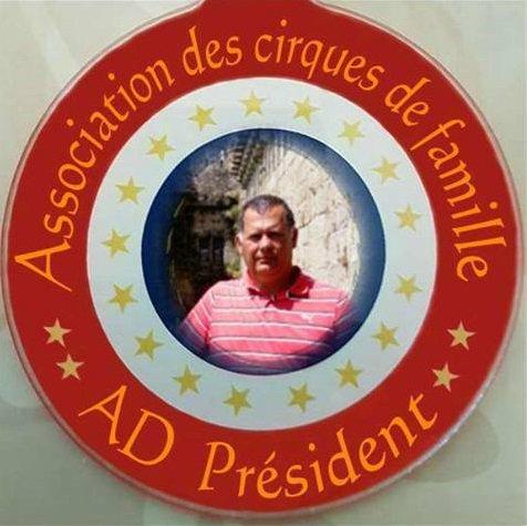 ASSOCIATION DES CIRQUES DE FAMILLE DE FRANCE