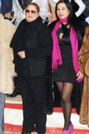 CARNET NOIR : LIDIA TOGNI-CANESTRELLI