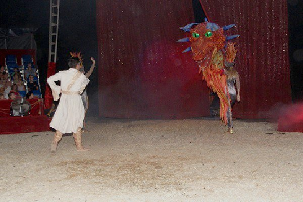 MEDRANO - SPECTACLE. 12