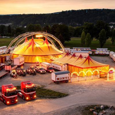 Risultati immagini per jour de fete circus monti