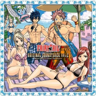 fairy tail ^^